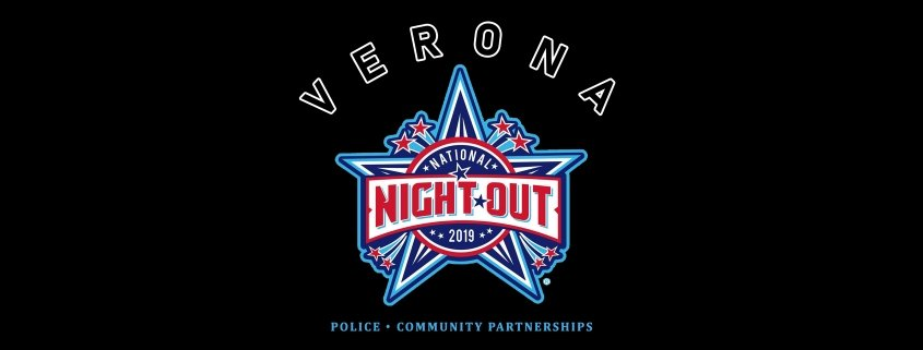 VERONA NATIONAL NIGHT OUT